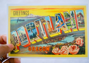 The Epic Move to Portland, and an Invitation to Meet Me in Person