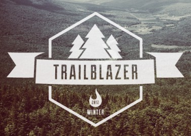 Help me choose the new Trailblazer logo