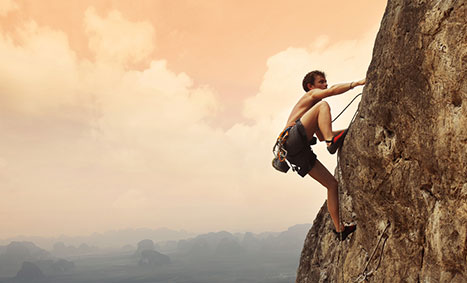 The Four Steps to Unshakeable Commitment with Any Goal