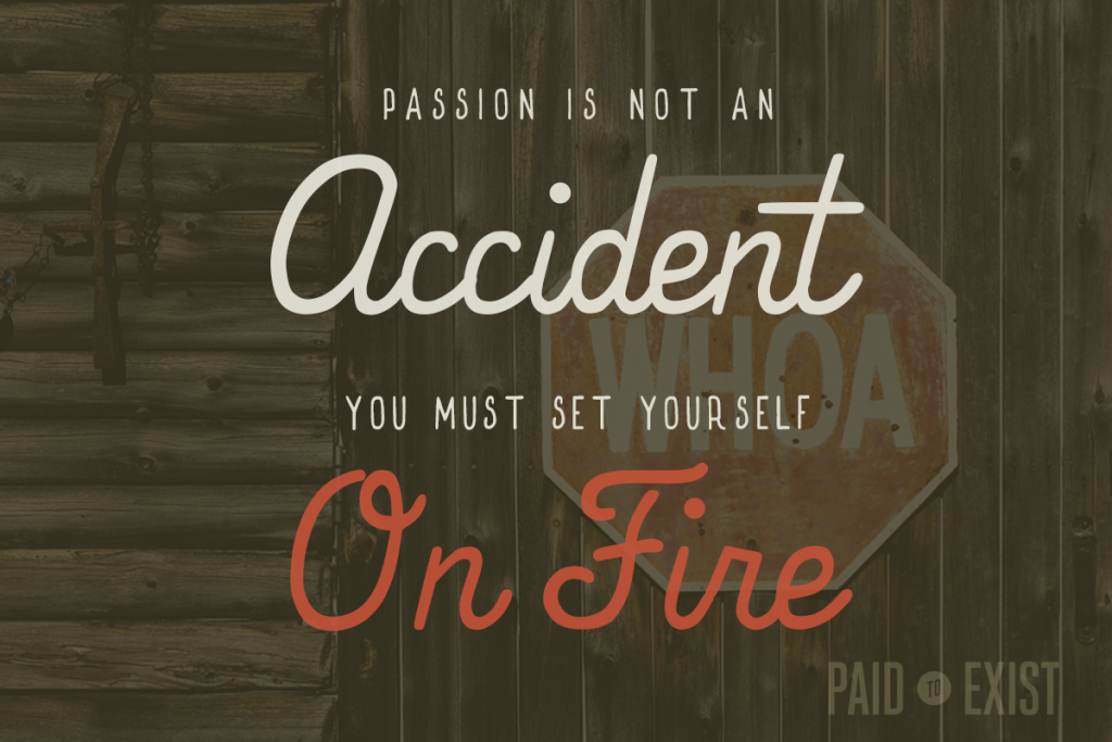 passion-not-accidental