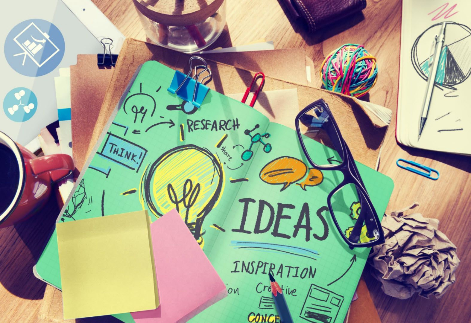 The Sure-Fire Idea Generation Blueprint