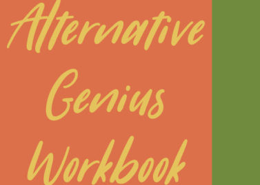 Are You An Alternative Genius?